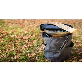 BioLite BaseCamp CarryPack - negro